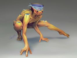 Kappa Concept by Christopher-Stoll