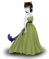 Formal Nepeta by zammasu