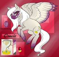 Oracle - ref by MythPony
