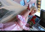 Chi from Chobits by firecloak