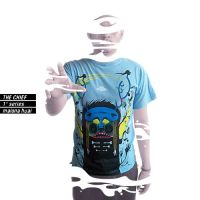 THE CHIEF TEE RELEASE by malonahuai