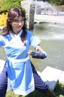 Katara Preview by hells-butterfly