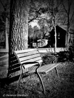 Another bench by thatlivingdeadgrl