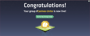 Canines-Unite by Pilliercp