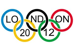 logo for the London Olympic by simplydreamz