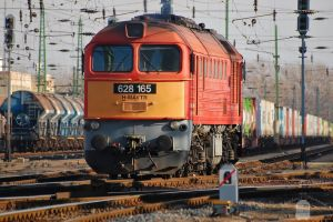 628 165 in Komarom, in january, 2014 by morpheus880223