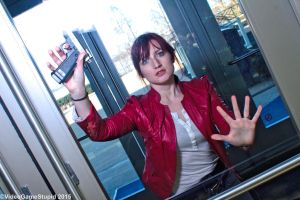 Katsucon 2015 - Claire Redfield(PS) 08 by VideoGameStupid