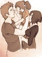 Family Matters by Catching-Smoke