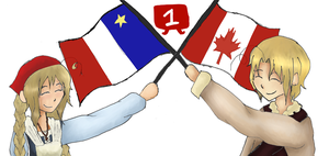 Our Icon! by Ask-Canada-et-Acadie