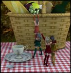Picnic by LillithI