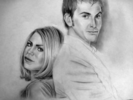Doctor Who WIP by Marissa-Emily