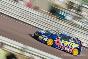 Thruxton Race Course - A day in the pits - 43 by dea1h