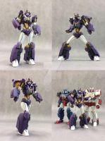 Mtmte Nautica replica by Klejpull