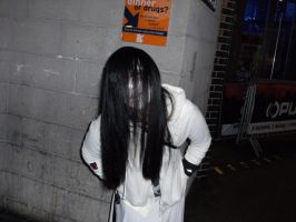 Sadako by annoyinglizardvoice