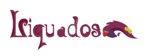 Liquados Logo 2 by sampdesigns