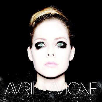 +Avril Lavigne Album by kidrauhlslayer