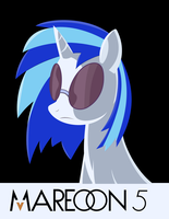 Mareoon5 by CeaserTheBrony