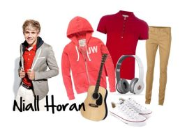 Niall set by nommynee