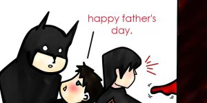 YJ - Happy Father's Day by Demented-shadows