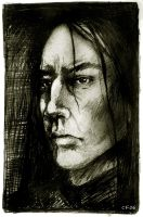 Snape no. 45634 by CanonFodder
