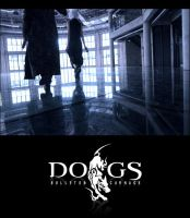 DOGS_above the underground by hybridre
