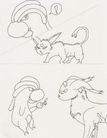 Espeon 4 comic part 2 by dragonslayer09