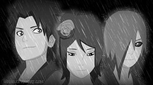 orphans in the rain by SsRBsS