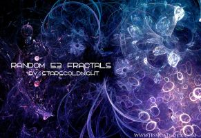 Random fractals 53 by starscoldnight by StarsColdNight
