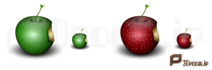 apple_icons by p30room
