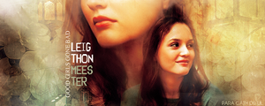 Leighton Meester by imLilus