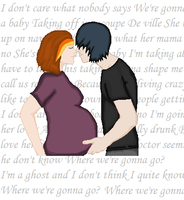 Knocked Up by crazykitkatlove