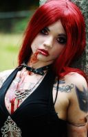 Vampire by UndercoverEnvy