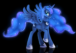 Luna by VengefulSpirits