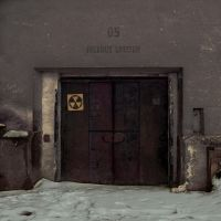 I was born in shelter nr.5 by Karezoid