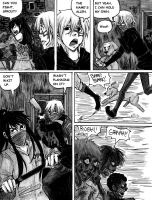 DGM Zombies 22 by The-Butterses