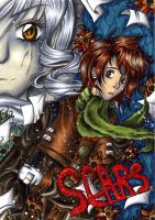 Scars -cover- by Acoony