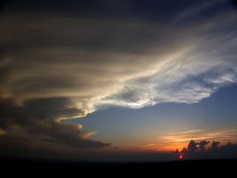 Thunderhead by solodaddy