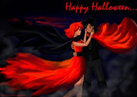 Happy Halloween 2013 by Bruedance