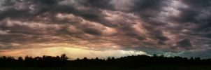 Stormy Summer Nights by snowball026