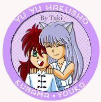 yuyu hakusho pin series no 7 by buseiohtaki