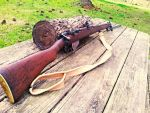 British Enfield NO.1 MK.III* .303 With Bayonet by shank117