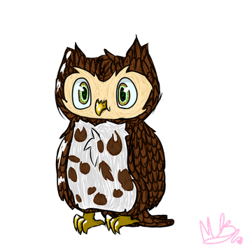 Owls by Vixie08