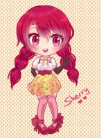 Sherry by LS-Chan-Nad