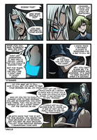 Excidium Chapter 9: Page 4 by RobertFiddler