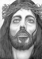 Jesus by costage