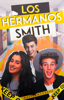Los hermanos Smith by Yeah-Blady