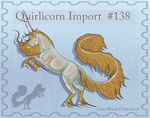 Custom Import 138 by Astralseed
