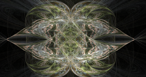 Untitled Fractal May 20, 2012 by Hillbillygirl