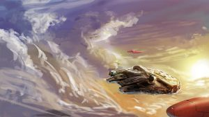 Bespin by MightyMoose