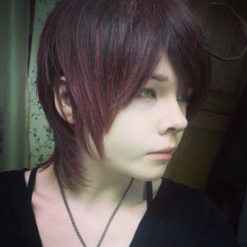 Little Letters by RomaVargas